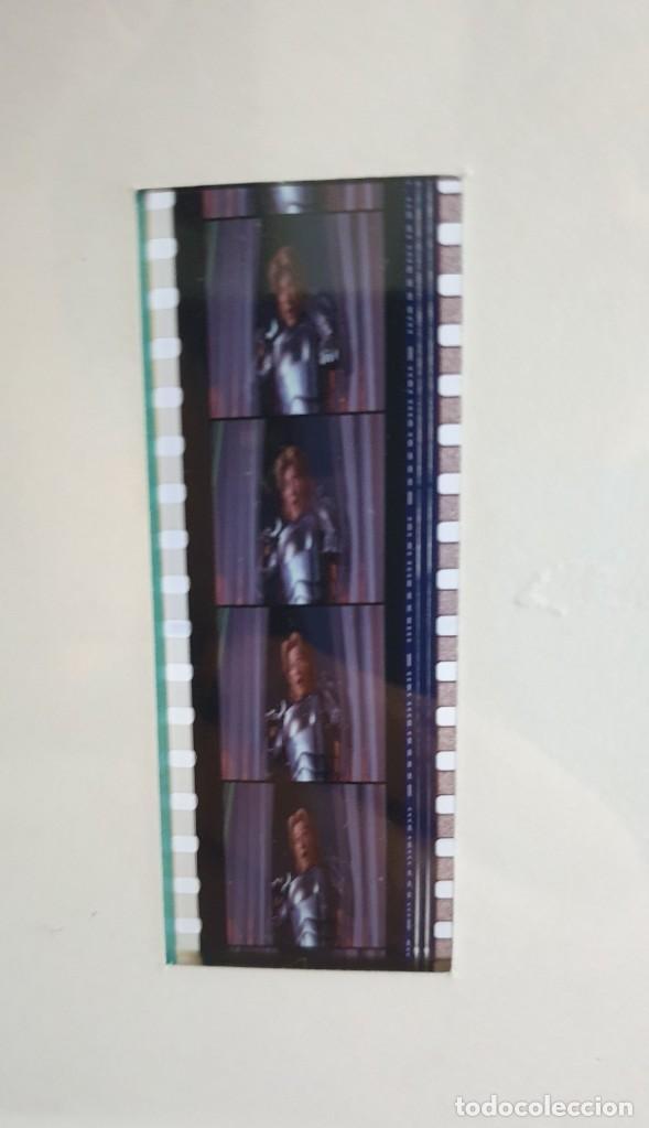 Cine: Cuadro Sherk 2 Filmcell pelicula 35mm original Edición Limitada - Foto 4 - 273658978