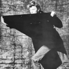 Cine: FOTOGRAFIA PROMOCIONAL DE DAVID BOWIE. AÑOS 80. ROGAMOS LEER BIEN LA DESCRIPCIÓN ANTES DE PUJAR.. Lote 276269863