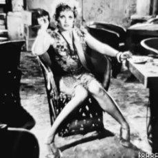 Cine: FOTOGRAFIA PROMOCIONAL DE LIZA MINNELLI. AÑOS 70. ROGAMOS LEER BIEN LA DESCRIPCIÓN ANTES DE PUJAR.. Lote 276271333