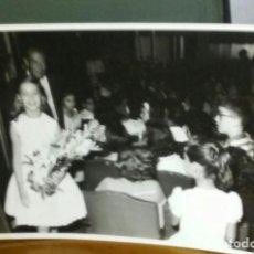 Cine: MARISOL.FOTO GRANDE PRESENTACIÓN PRIMERA PELICULA 1960. Lote 276965853