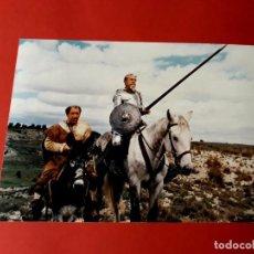 Cinéma: FOTO PRENSA SERIE DON QUIJOTE DE LA MANCHA (12.50 CM X 17.50 CM ). Lote 277256208