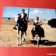 Cinéma: FOTO PRENSA SERIE DON QUIJOTE DE LA MANCHA (12.50 CM X 17.50 CM ). Lote 277256263