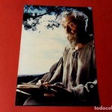 Cinéma: FOTO PRENSA SERIE DON QUIJOTE DE LA MANCHA (12.50 CM X 17.50 CM ). Lote 277256308