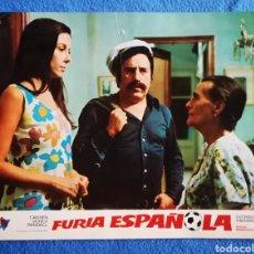 Cine: FURIA ESPAÑOLA. Lote 289351288