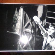 Cine: PABLITO CALVO-FOTO 16X23-MARCELINO PAN Y VINO-CINE ESPAÑOL-. Lote 289356743