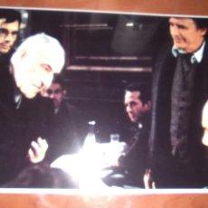 Cine: LA COLMENA-MARIO CAMUS-FRANCISCO RABAL-16X23-FOTO CINE ESPAÑOL-. Lote 289750143