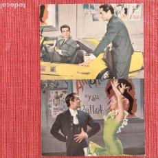 Cine: MARISOL. LA NUEVA CENICIENTA N° 2. TARJETA (EDICIONES TARJEFHER 1965).. Lote 289840698