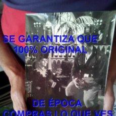Cine: 55 DIAS EN PEKIN AVA GARDNER CHRLTON HESTON FOTO DE EPOCA DURANTE EL RODAJE EN MADRID E51. Lote 295486953