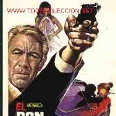 Cine: EL DON HA MUERTO. Lote 20225338