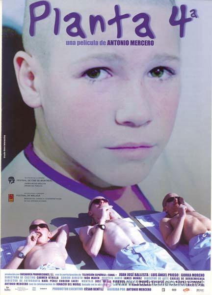 planta 4ª / antonio mercero / 2003 / guia prese - Comprar Guías ...