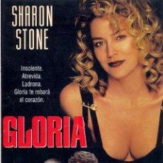 Cine: GLORIA, SHARON STONE. Lote 10456970
