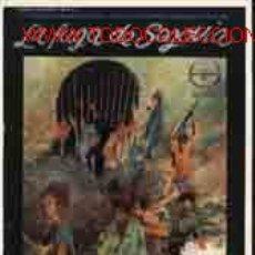 Cine: GUIA DE CINE: LA FUGA DE SEGOVIA. XABIER ELORRIAGA, MARIO PARDO, OVIDI MONTLLOR, IMANOL URIBE. Lote 13145363