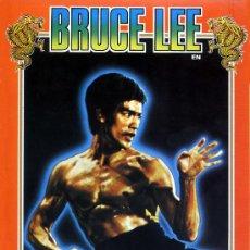 Cine: KARATE A MUERTE EN BANGKOK ( GUIA ORIGINAL SIMPLE ) BRUCE LEE. Lote 26813022