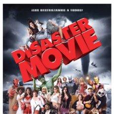 Cine: 'DISASTER MOVIE', CON CARMEN ELECTRA.. Lote 12336503
