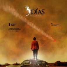 Cine: '3 DÍAS'. CI-FI ESPAÑOLA.. Lote 12343517