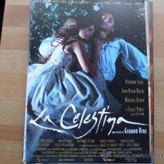 Cine: LA CELESTINA (PENELOPE CRUZ Y TERELE PAVEZ ). Lote 20227079