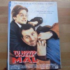Cine: TU NOVIO HUELE MAL (ED O'NEIL ). Lote 28993760
