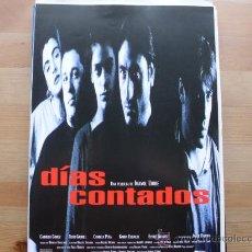Cine: DIAS CONTADOS ( IMANOL URIBE ). Lote 23145871