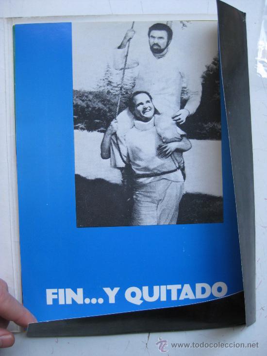 Cine: CB FILMS, UNITED ARTISTS - LISTA DE MATERIAL TEMPORADA 1978-79 - 22 GUIAS - VER FOTOS ADICIONALES - Foto 3 - 30535173
