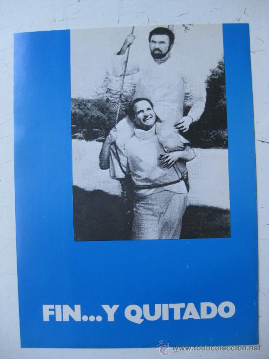 Cine: CB FILMS, UNITED ARTISTS - LISTA DE MATERIAL TEMPORADA 1978-79 - 22 GUIAS - VER FOTOS ADICIONALES - Foto 4 - 30535173