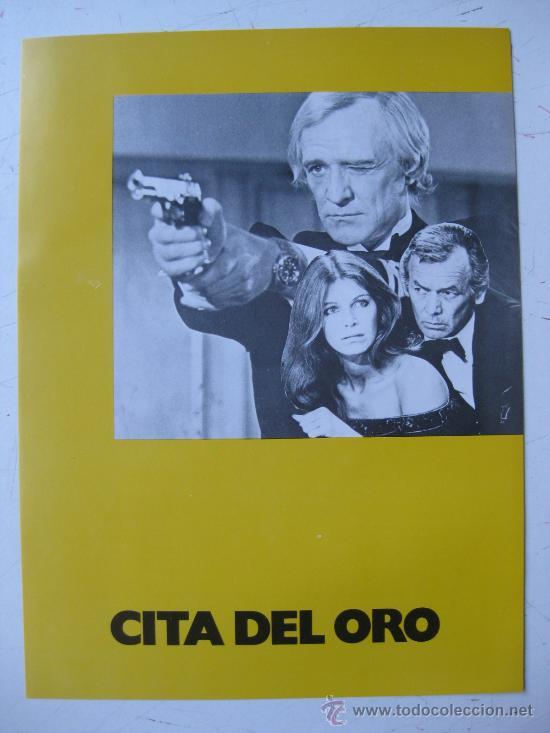 Cine: CB FILMS, UNITED ARTISTS - LISTA DE MATERIAL TEMPORADA 1978-79 - 22 GUIAS - VER FOTOS ADICIONALES - Foto 6 - 30535173