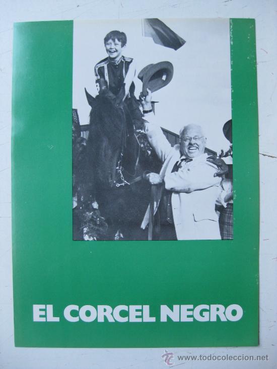 Cine: CB FILMS, UNITED ARTISTS - LISTA DE MATERIAL TEMPORADA 1978-79 - 22 GUIAS - VER FOTOS ADICIONALES - Foto 8 - 30535173