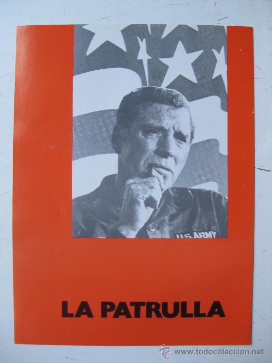 Cine: CB FILMS, UNITED ARTISTS - LISTA DE MATERIAL TEMPORADA 1978-79 - 22 GUIAS - VER FOTOS ADICIONALES - Foto 12 - 30535173