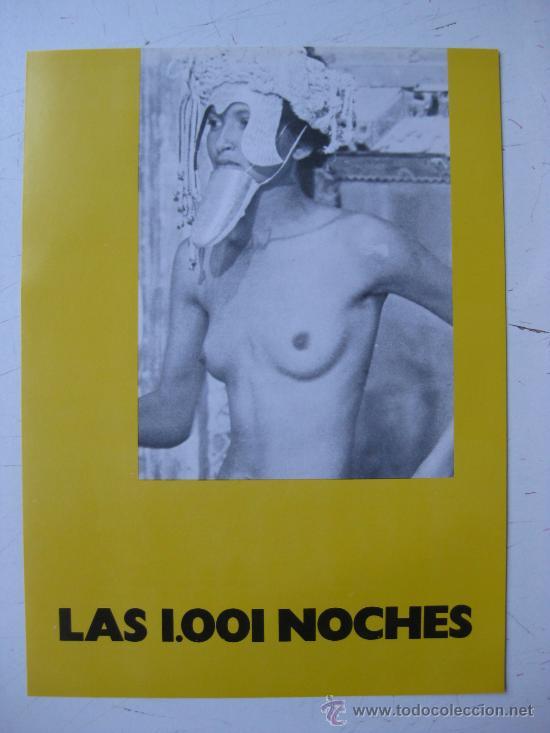 Cine: CB FILMS, UNITED ARTISTS - LISTA DE MATERIAL TEMPORADA 1978-79 - 22 GUIAS - VER FOTOS ADICIONALES - Foto 15 - 30535173