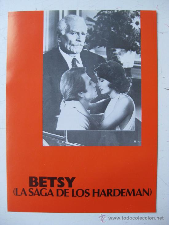 Cine: CB FILMS, UNITED ARTISTS - LISTA DE MATERIAL TEMPORADA 1978-79 - 22 GUIAS - VER FOTOS ADICIONALES - Foto 19 - 30535173