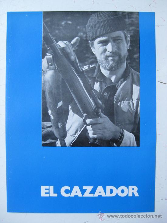 Cine: CB FILMS, UNITED ARTISTS - LISTA DE MATERIAL TEMPORADA 1978-79 - 22 GUIAS - VER FOTOS ADICIONALES - Foto 20 - 30535173