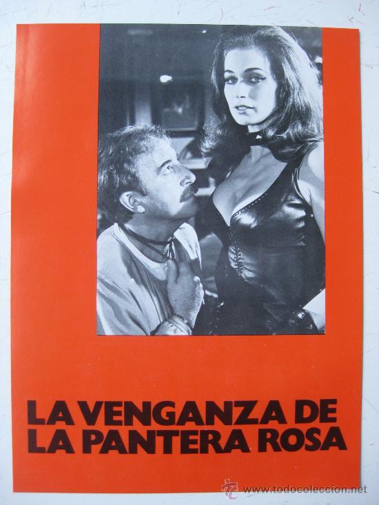 Cine: CB FILMS, UNITED ARTISTS - LISTA DE MATERIAL TEMPORADA 1978-79 - 22 GUIAS - VER FOTOS ADICIONALES - Foto 21 - 30535173