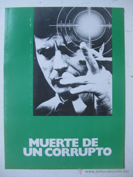 Cine: CB FILMS, UNITED ARTISTS - LISTA DE MATERIAL TEMPORADA 1978-79 - 22 GUIAS - VER FOTOS ADICIONALES - Foto 22 - 30535173