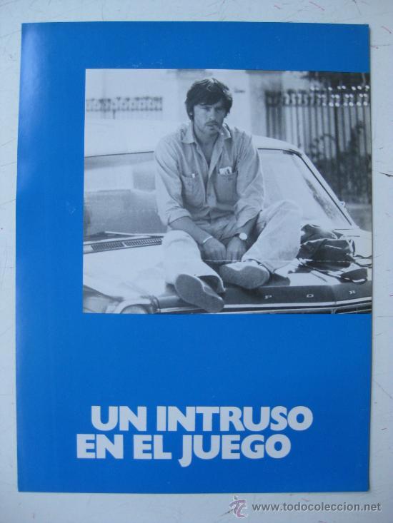 Cine: CB FILMS, UNITED ARTISTS - LISTA DE MATERIAL TEMPORADA 1978-79 - 22 GUIAS - VER FOTOS ADICIONALES - Foto 23 - 30535173