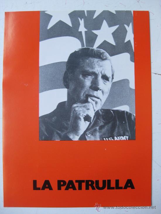 Cine: CB FILMS, UNITED ARTISTS - LISTA DE MATERIAL TEMPORADA 1978-79 - 22 GUIAS - VER FOTOS ADICIONALES - Foto 24 - 30535173