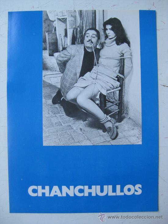 Cine: CB FILMS, UNITED ARTISTS - LISTA DE MATERIAL TEMPORADA 1978-79 - 22 GUIAS - VER FOTOS ADICIONALES - Foto 25 - 30535173