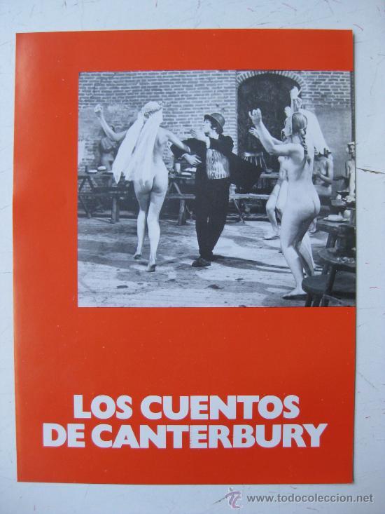 Cine: CB FILMS, UNITED ARTISTS - LISTA DE MATERIAL TEMPORADA 1978-79 - 22 GUIAS - VER FOTOS ADICIONALES - Foto 26 - 30535173