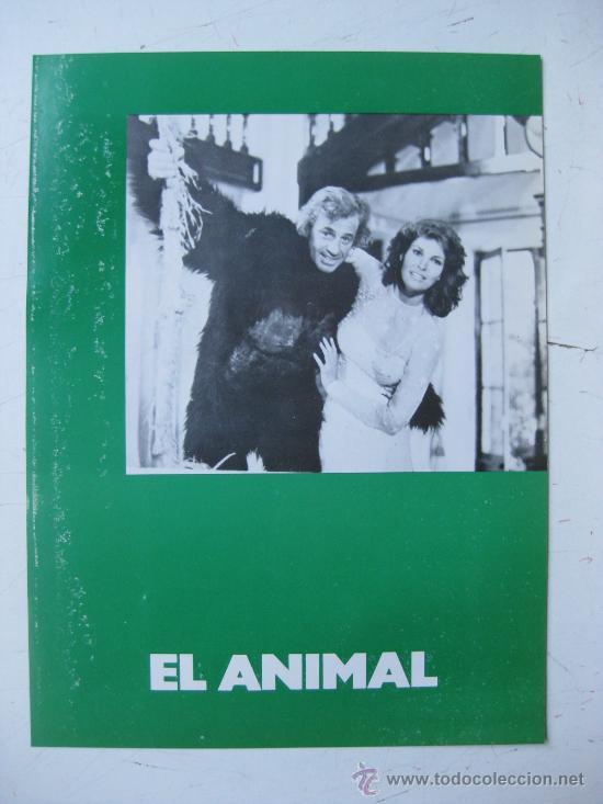 Cine: CB FILMS, UNITED ARTISTS - LISTA DE MATERIAL TEMPORADA 1978-79 - 22 GUIAS - VER FOTOS ADICIONALES - Foto 27 - 30535173
