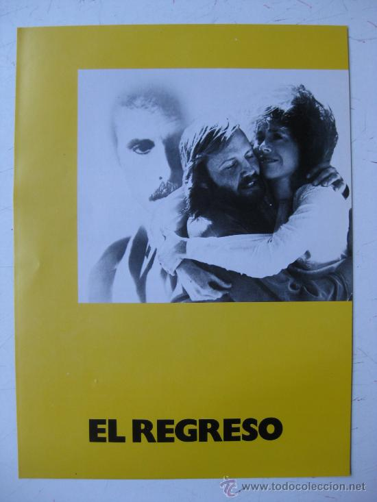 Cine: CB FILMS, UNITED ARTISTS - LISTA DE MATERIAL TEMPORADA 1978-79 - 22 GUIAS - VER FOTOS ADICIONALES - Foto 28 - 30535173