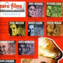 Cine: GUIA CINE, IZARO FILMS , POLYANA , 4 HOJAS , ORIGINAL ,G964B. Lote 31733779