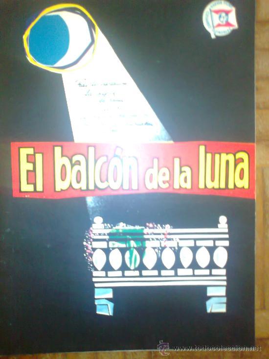 El balc n de la luna gu a especial suevia lol comprar - El balcon de la luna ...