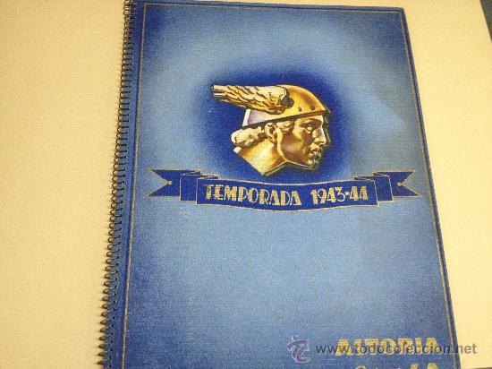 ASTORIA FILMS S.A. 1943-44 (Cine - Guías Publicitarias de Películas )