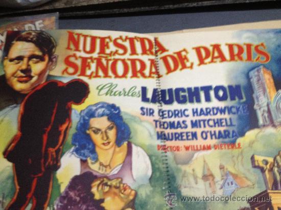 Cine: ASTORIA FILMS S.A. 1943-44 - Foto 2 - 33328481