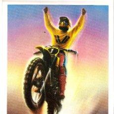 Cine: SUPERHOMBRES GUIA ORIGINAL SENCILLA DEL ESTRENO DE LA PELICULA . Lote 36487806