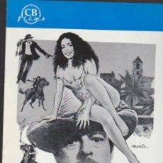 Cine: GABRIELA. GUÍA DE CB FILMS.. Lote 37384938
