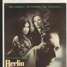 Cine: BERLIN INTERIOR. GUÍA.. Lote 38479259