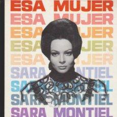 Cine: ESA MUJER. GUÍA DE SUEVIA FILMS.. Lote 38779587