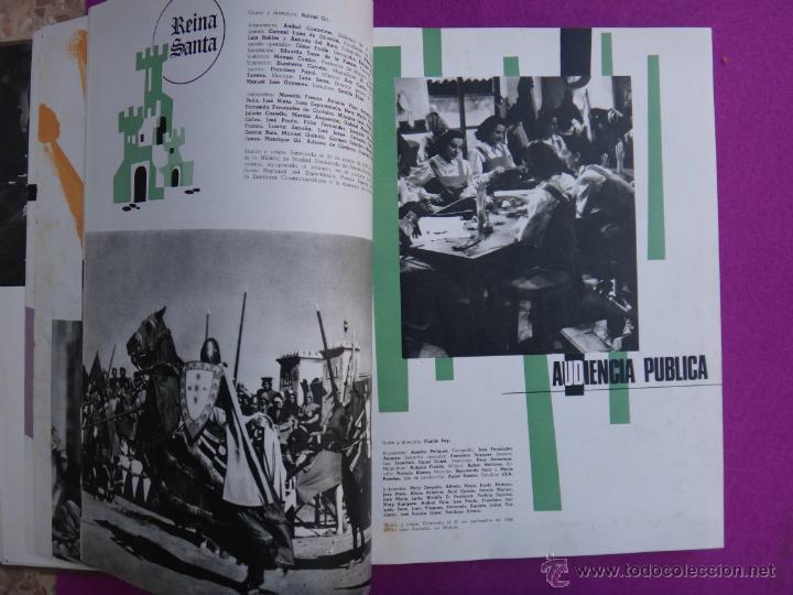 Cine: ESPECTACULAR LIBRO, GUIA , GUIAS CINE , CESAREO GONZALEZ, SUEVIA FILMS, 1940 1965 , VER FOTOS - Foto 4 - 40367554