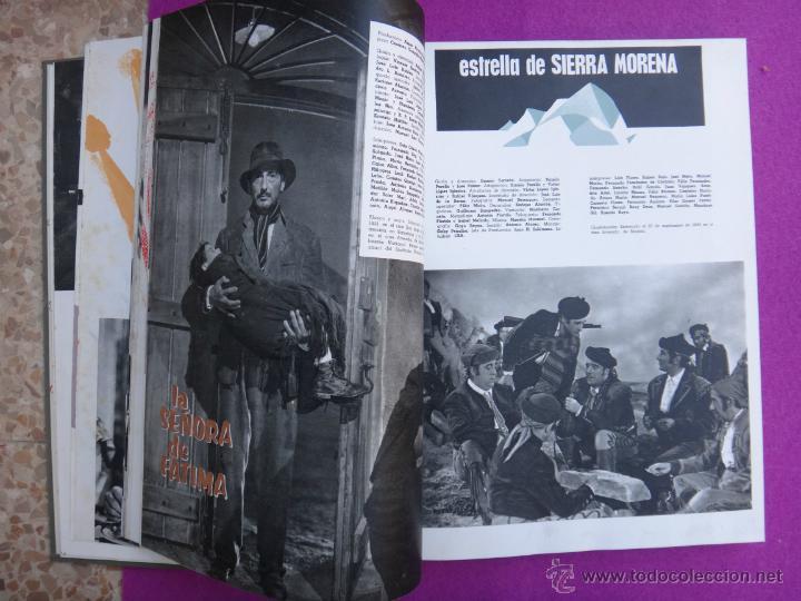 Cine: ESPECTACULAR LIBRO, GUIA , GUIAS CINE , CESAREO GONZALEZ, SUEVIA FILMS, 1940 1965 , VER FOTOS - Foto 6 - 40367554