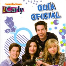 Cine: CARLY-GUIA OFICIAL. Lote 44231461