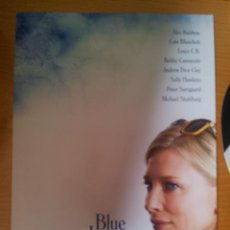 Cinéma: BLUE JASMINE. GUIA PUBLICITARIA.. Lote 44238316